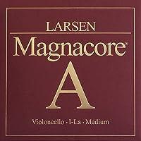 チェロ弦 ラーセンマグナコア ADGC線セット Larsen Magnacore set