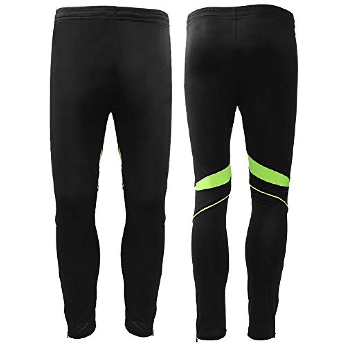 有効ベンチ消費者ユニセックス スポーツパンツ 男性/女性 通気性 ソフト スポーツ クイックドライ 長ズボン アウトドア サイクリングロングパンツ