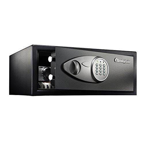 テンキー式 パーソナルセキュリティ保管庫 X075