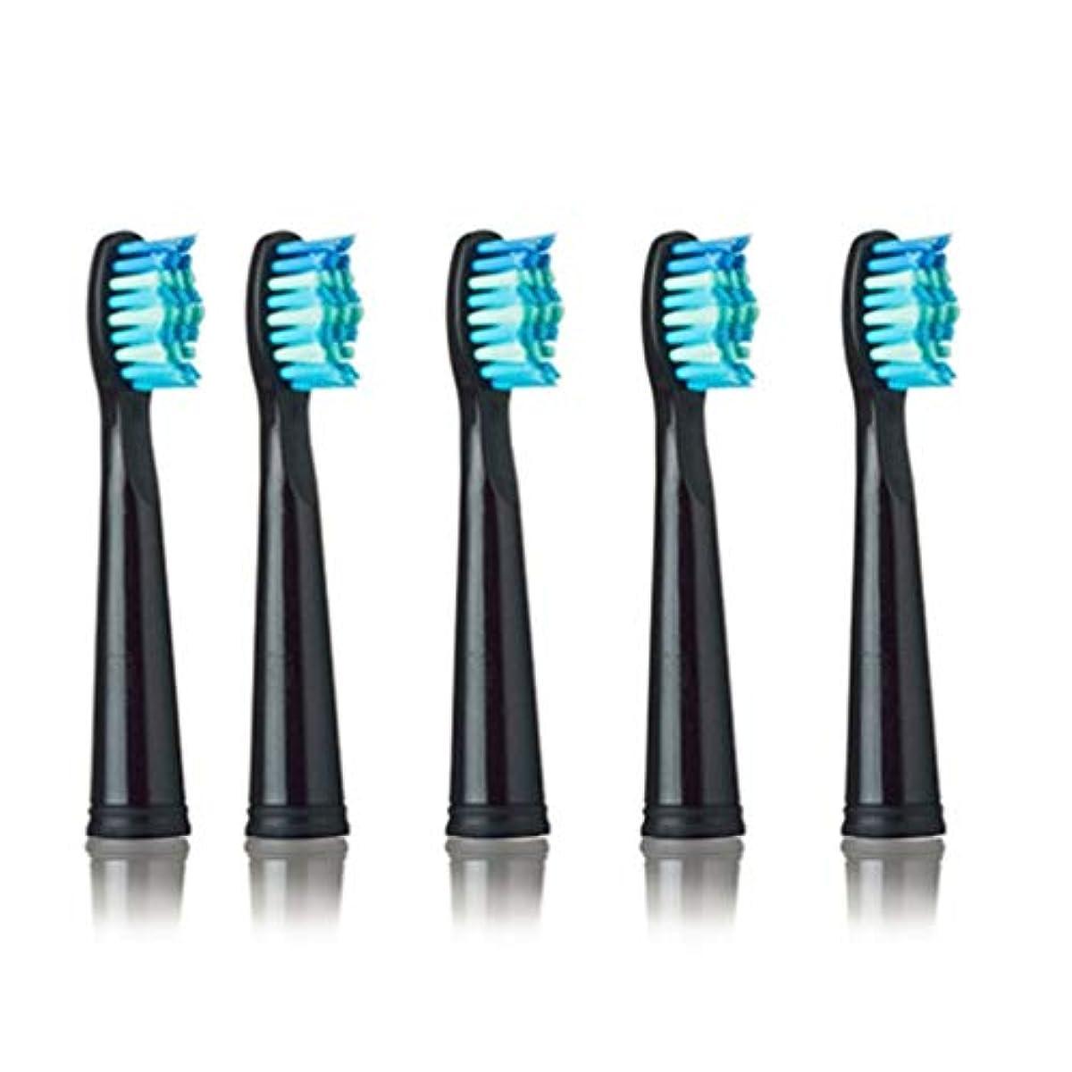 無知複製する胸SEAGO 949/507/610/659電動歯ブラシ用電動歯ブラシヘッド抗菌自動歯ブラシヘッド