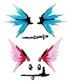 バンダイ FW GUNDAM CONVERGE 光の翼オプションセット