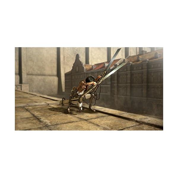 Attack on Titan (輸入版:北...の紹介画像10