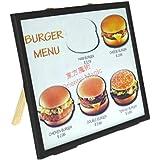 4Dバーガーボード / 4D Burger Board -- ステージマジック / Stage Magic /マジックトリック/魔法; 奇術; 魔力