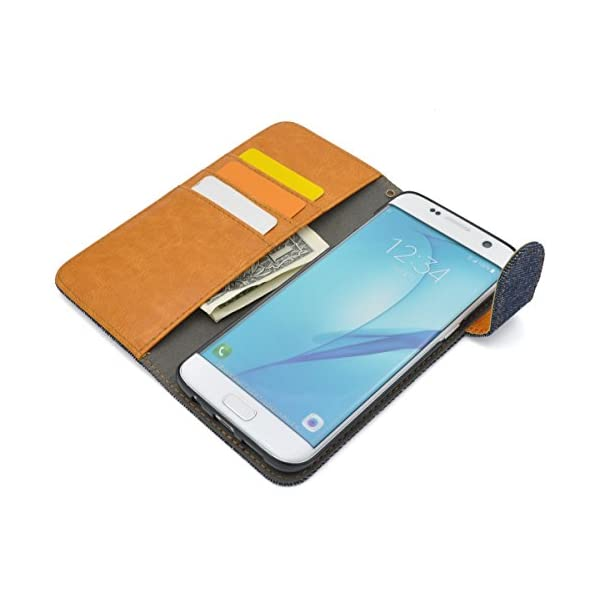 PLATA Galaxy S7 edge SC...の紹介画像5