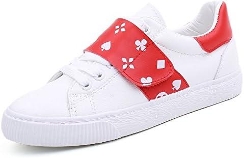 la dentelle occasionnel chaussures des baskets à faible haut patiner chaussures occasionnel 6d66fe