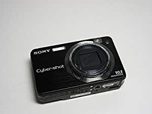 ソニー SONY デジタルカメラ Cybershot W170 (1010万画素/光学x5/デジタルx10/ブラック) DSC-W170 B