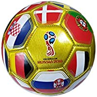 FIFA公式Russia 2018ワールドカップ公式ライセンスサイズ2ボール01 – 2
