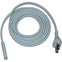 Lovinstar 622–0301電源コードケーブルfor Apple TV Mac Mini TimeカプセルExpress