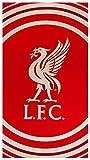 Liverpool FC(リヴァプールFC) リヴァプールFC タオル PL 140×70cm