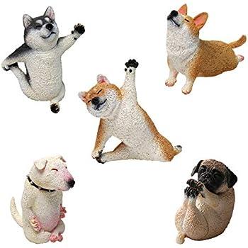 ANIMAL LIFE Baby Yoga Dog 1BOX(8個入)