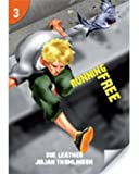 Running Free (Page Turners Level 3)