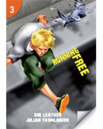 Running Free (Page Turners Level 3)の詳細を見る