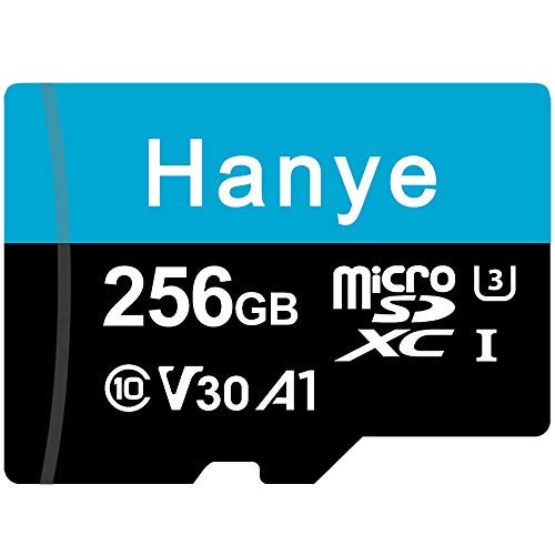 microSDカード microSDXC 256GB 超高速100MB/秒 UHS-I U3 V30 4K Ultra HD アプリ最適化A1対応Nintendo Swi...