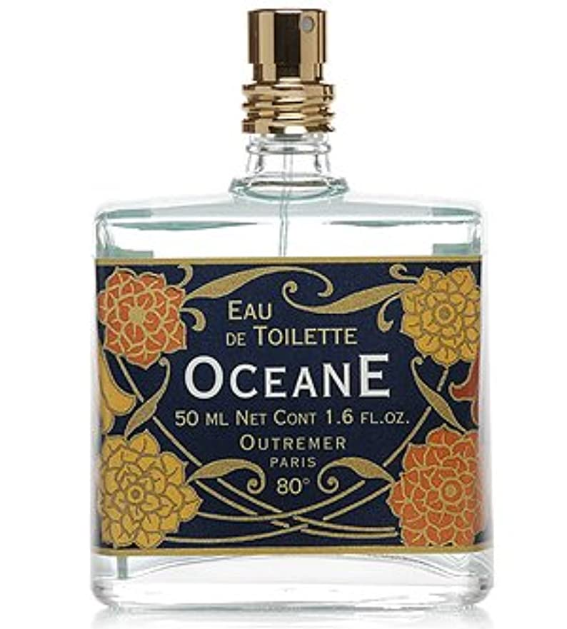牧草地セレナ理容室L'Aromarine - Ocean (アロマリン オーシャン) 1.6 oz (50ml) EDT Spray