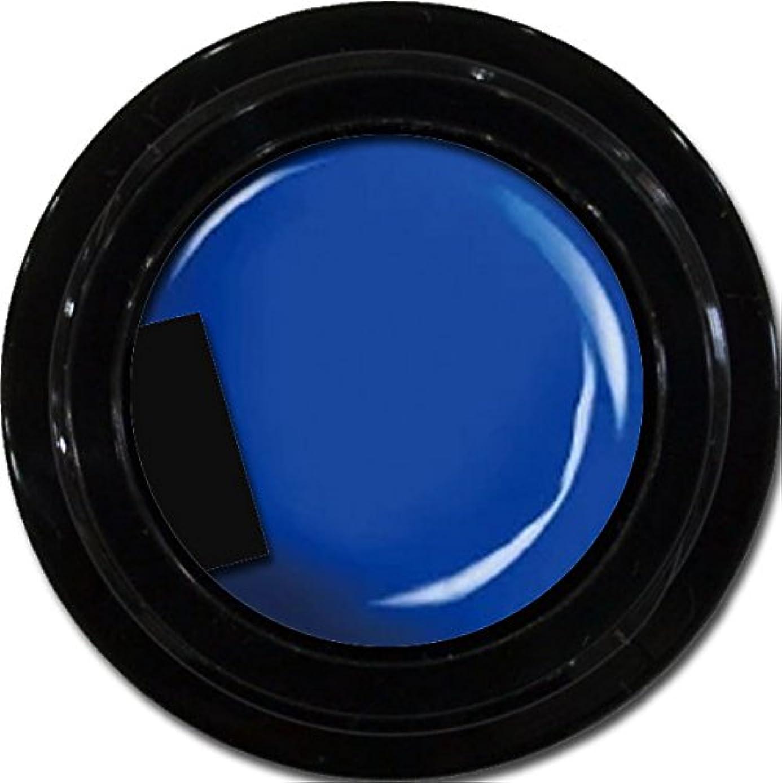 スカウト食料品店乱雑なカラージェル enchant color gel M708 UltraMarine 3g/ マットカラージェル M708 ウルトラマリン 3グラム