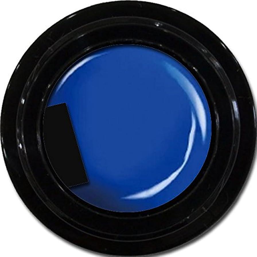乱暴な慢なサバントカラージェル enchant color gel M708 UltraMarine 3g/ マットカラージェル M708 ウルトラマリン 3グラム