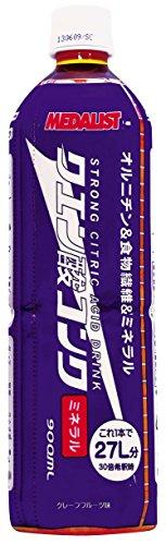 メダリスト クエン酸コンク ミネラル(900mL)