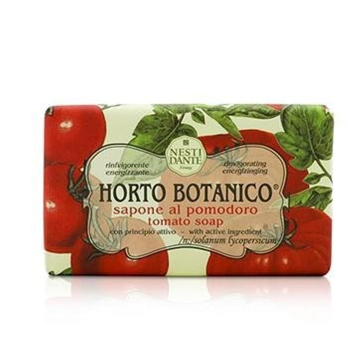 サービスさせる膨らませるネスティダンテ ホルトボタニコ ソープ トマト 250g