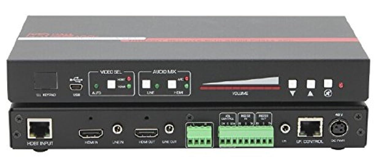音楽階段記憶Hall Research vsa-x21 4 K HDMIオーディオ抽出器