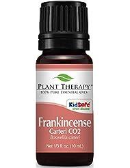 フランキンセンスCarteri CO2エッセンシャルオイル。 10ミリリットル。 100%ピュア、希釈していない、治療グレード。