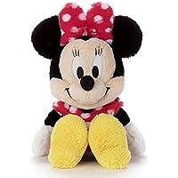 ディズニーキャラクター ふわなで ぬいぐるみM ミ二ーマウス 高さ 34cm