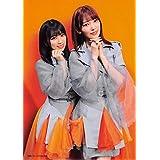 【矢吹奈子 宮脇咲良】 公式生写真 AKB48 NO WAY MAN 店舗特典 HMV