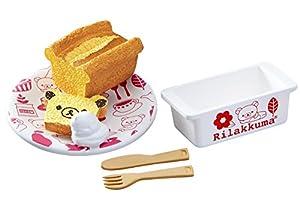 リラックマ 北欧キッチン BOX