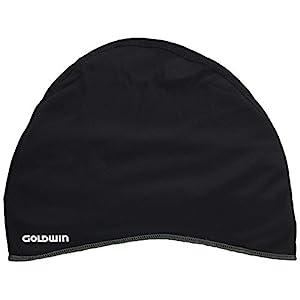 GOLDWIN【ゴールドウイン】DRY ICE ドライアイス ライディングインナーキャップ(2枚組) ブラック フリーサイズ GSM28804