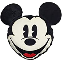 ディズニー ブランケット イン クッション ミッキーマウス フェイス AWDS5498