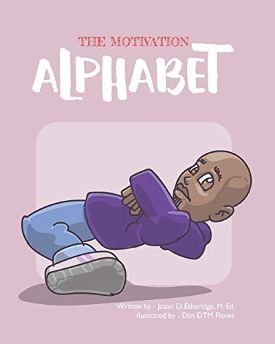 Download The Motivation Alphabet 1078220395