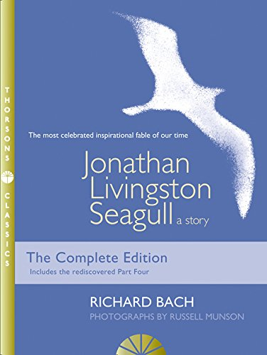 Jonathan Livingston Seagull: A Storyの詳細を見る