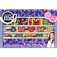 Totally Me Deluxe Wooden Beads