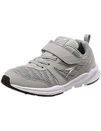 [シュンソク] 運動靴 通学履き 瞬足 幅広 衝撃吸収 高反発 16~25cm 3E キッズ 男の子 女の子 SJJ 6380