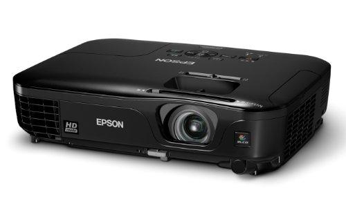 EPSON プロジェクター EH-TW400 WXGA 2,600lm 2.3kg HDMI端子