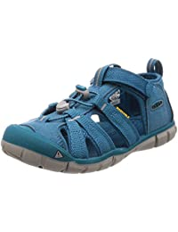 [キーン] キッズシューズ 子供靴 SEACAMP II CNX(2019年モデル)