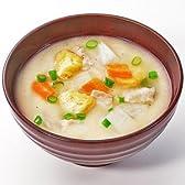 無添加 フリーズドライ 味噌汁 関西の母の味 かす汁 (粕汁) 10袋セット (コスモス食品)