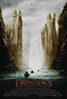 Wall Art The Lord of the Rings Movie Poster Print Size (30cm x 43cm / 12 Inches x 17 Inches) N11