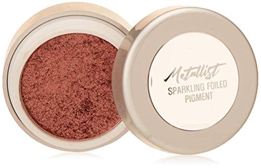 列挙する直感学んだMetallist Sparkling Foiled Pigment - 06 Persian Rose