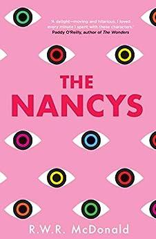 The Nancys by [McDonald, R.W.R.]