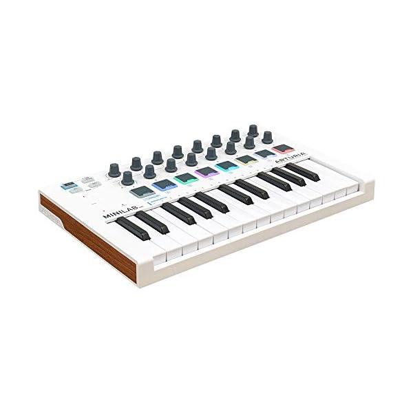 ARTURIA MIDI キーボードコントロー...の紹介画像2