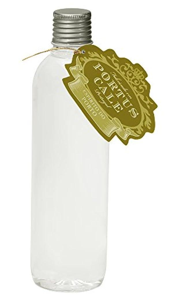 スキル憤るお酒Portus Cale ディフューザーリフィル スティック付き フローラルヴァイン 250mL