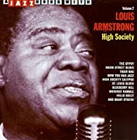 Vol. 2-High Society by Louis Armstrong (1995-09-18)
