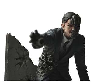 鉄男 THE BULLET MAN (ノンスケール塗装済み完成品フィギュア)