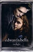 Twilight Movie 2008 Comic Con Inkworks Promo Card Set (4)