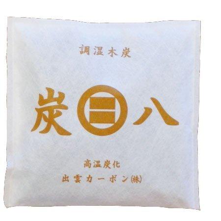 出雲カーボン 炭八 スマート小袋 5袋セット