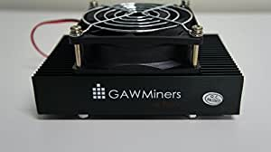 1.3+ MH/S - THE FURY BY GAW MINERS - ASIC SCRYPT MINER