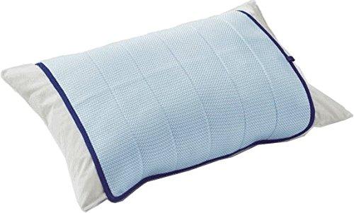 枕パッド まくらパッド 50×50cm アイスマックス 涼感 冷感 クール