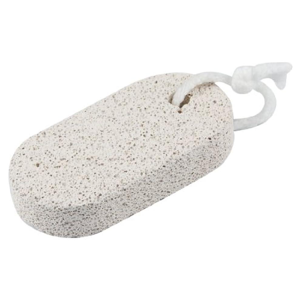 浴再生ペインuxcell フットファイル オーバルシェイプ 軽石製 フットペディキュアツール スキンリムーバー サンディングファイル