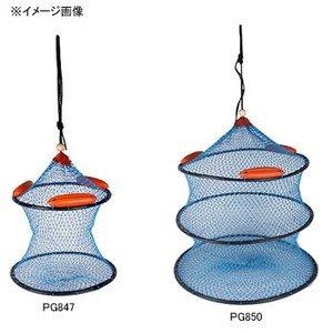 パイレンホース巻スカリ 3段 40cm PG848