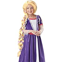 California Costume Collection Child's Rapunzel Wig [並行輸入品]